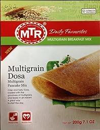 MTR Breakfast Mix - Multi Grain Dosa (500 g)