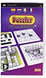 Puzzler Collection - PSP - PAL
