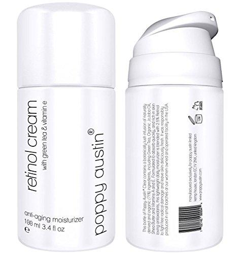 beste-retinol-creme-fur-tag-nacht-von-poppy-austinr-riesig-100ml-25-retinol-vitamin-e-gruner-tee-she