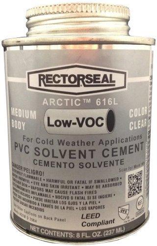 rectorseal-55948-quart-arctic-616l-low-voc-pvc-solvent-cement-by-rectorseal