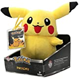"Tomy New Pokemon X and Y Pikachu 7"" Plush Doll Trainer's Choice 2"