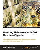 Creating Universes with SAP BusinessObjects