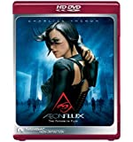 Aeon Flux [HD DVD]