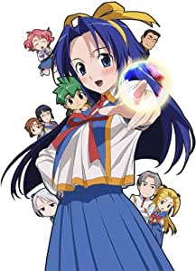 Vol. 8-Mamoru-Kun Ni Megami No Shukufuku O!