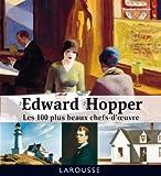 """Afficher """"100 chefs-d'oeuvre d'Edward Hopper"""""""