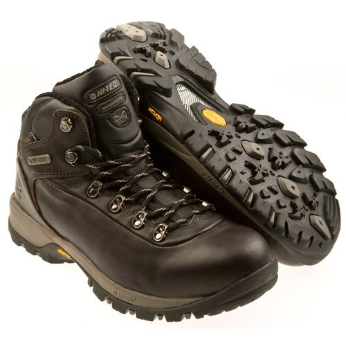 Hi Tec Altitude Mens Ultra Wpi ION MASK Hiking Boot