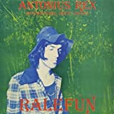Ralefun by Antonius Rex (2011-08-03)