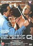 echange, troc Boys Of Cellblock Q, The [Import anglais]