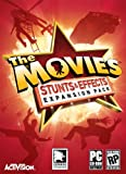 The Movies: Stunts & Effects Expansion Pack (PC CD-ROM)