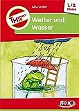 Themenheft Wetter und Wasser 1.-2. Klasse