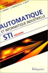 Automatique et informatique industrie...