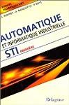 Automatique et informatique industrie...