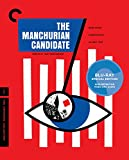 The Manchurian Candidate (The Criterion Collection) [Blu-ray]