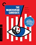 The Manchurian Candidate [Blu-ray]