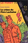 Crime au P�re Lachaise