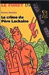 Crime au P�re Lachaise