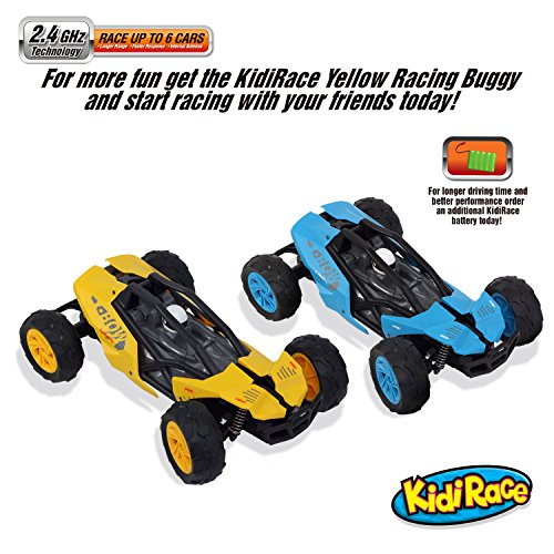 Kidirace Remote Control Car Racing Buggy