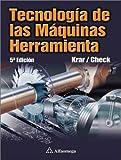 img - for Tecnologia de las maquinas herramienta book / textbook / text book