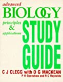 Advanced Biology Study Guide Pb