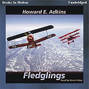 The Fledglings Audiobook