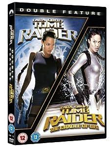 Lara Croft - Tomb Raider/Lara Croft - Tomb Raider: Cradle Of Life [DVD]