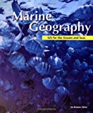 img - for Marine Geography: GIS for the Oceans and Seas book / textbook / text book
