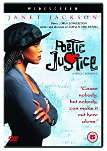Poetic Justice [DVD] [1995]
