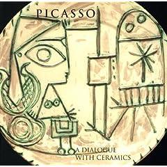 Picasso: A Dialogue With Ceramics (Tacoma Art Museum)