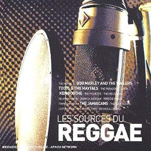Les Sources Du Reggae