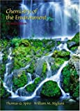 Chemistry of the environment /