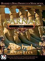 Global Treasures Karnak Egypt