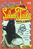 Diana G. Gallagher Worth a Shot (Sabrina, the Teenage Witch: Salem's Tails (Numbered Paperback))
