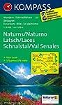 Naturns - Latsch - Schnalstal / Natur...