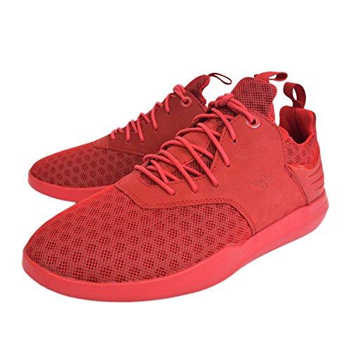 Creative Recreation Deross Sneakers in Red 10 M US