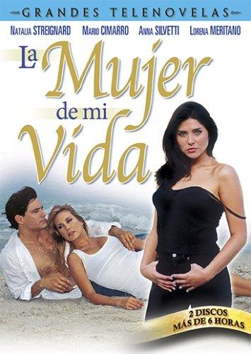 DVD : La Mujer de Mi Vida [+Peso($36.00 c/100gr)] (US.ME.5.9-4.99-B000I2J722.4732)