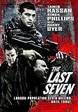 The Last Seven [DVD]