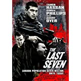 The Last Seven [DVD]by Danny Dyer