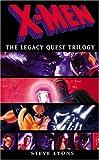 X-Men: The Legacy Quest Trilogy Omnibus (0743493400) by Lyons, Stephen