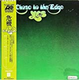 Yes - Close To The Edge with OBI strip