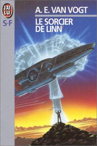 A.E. Van Gogt - Le sorcier de Linn [Roman] [MULTI]