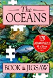 The Oceans: Book and Jigsaw Puzzle 170 Pieces