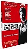 echange, troc Thank you for smoking
