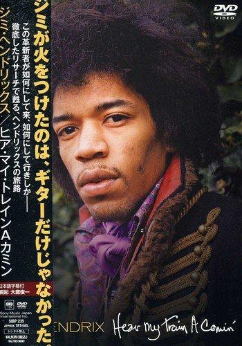 Jimi Hendrix - Miami Pop Festival (Japan - Import, NTSC Format)
