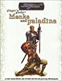 img - for Player's Guide to Monks and Paladins (Sword & Sorcery) book / textbook / text book