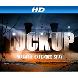 Lockup Extended Stay: Wabash Season 1 [HD]