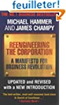 Reengineering the Corporation: A Mani...
