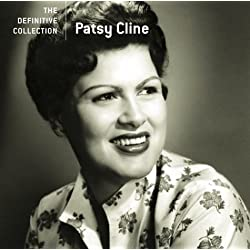 Patsy Cline - The Definitive Patsy Cline (disc 2)