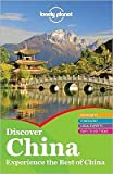 img - for Lonely Planet Discover China