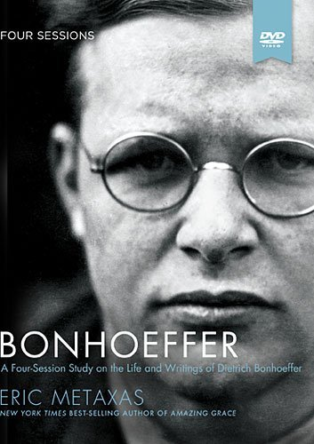 bonhoeffer-study-guide-with-dvd-the-life-and-writings-of-dietrich-bonhoeffer-by-eric-metaxas-2014-02