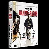 echange, troc Coffret Hanzo the razor 3 DVD : L'Enfer des supplices / La chair et L'or
